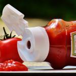 """""""Udělej si vlastní"""": kečup! (raw, vegan, bez cukru, bez lepku) seriál, díl 4/6"""