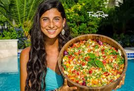 velky salat