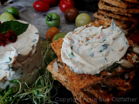 Sun-dried-Tomato-and-Basil-Cheese-Spread9