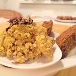 Houbová semínkovo-ořechová pomazánka (raw, vegan, bez lepku)