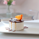 Lahodný dortík Bounty se ztužovadlem Irský mech (raw, vegan, bez cukru)