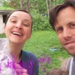 """Nové video od Štěpána a Melanie: recepty """"Síla pro život"""". Už jste ho viděli?"""