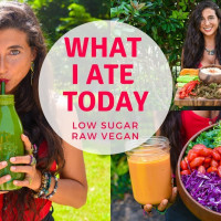 WHAT-I-ATE-TODAY-Raw-Vegan-Low-Sugar-Meals-Recipes...Keto-Diet